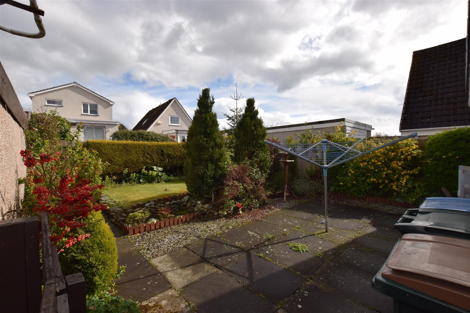 60, Ash Grove, Perth, Perthshire, PH1 1HP, UK